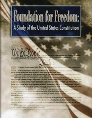 Foundation for Freedom Gr 8-12