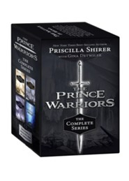 The Prince Warriors--Deluxe Boxed Set