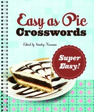 Easy as Pie Crosswords: Super Easy!