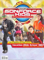 SonForce Theme Poster, small
