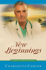 New Beginnings - eBook