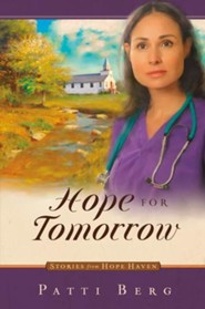 Hope for Tomorrow - eBook