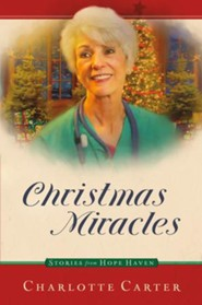 Christmas Miracles - eBook