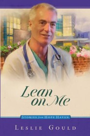 Lean on Me - eBook