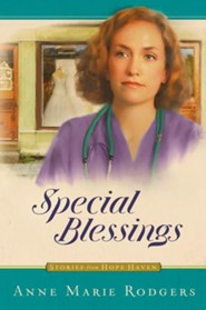 Special Blessings - eBook