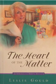 The Heart of the Matter - eBook