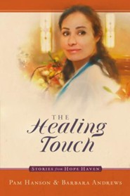 The Healing Touch - eBook