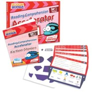 Smart Tray Reading Comprehension Fiction Set