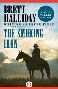The Smoking Iron - eBook