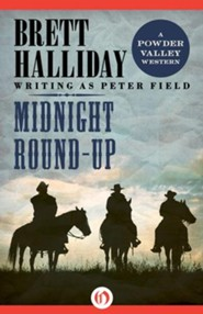 Midnight Round-Up - eBook