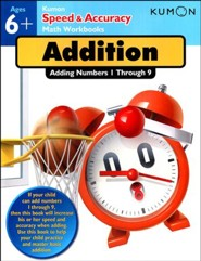 Speed & Accuracy: Adding Numbers 1-9