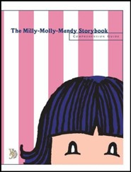 The Milly-Molly-Mandy Storybook Comprehension Guide