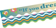 You Can Do It Double-Sided Border