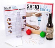 Sick Science: Slick Tricks