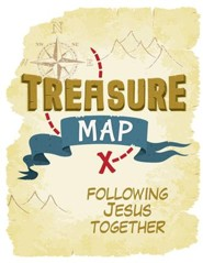 Digging for Treasure VBS: K-5 Student Book