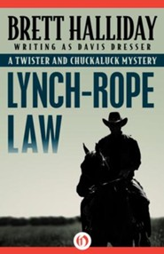 Lynch-Rope Law - eBook