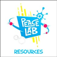 Peace Lab: Resource CD
