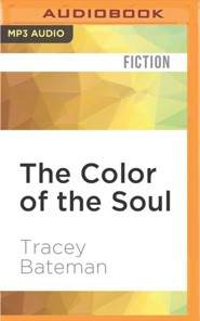 #1: The Color of the Soul - unabridged audio book on MP3-CD