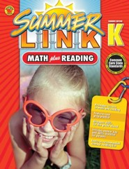 Summer Link, Summer Before Grade K