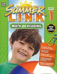 Summer Link, Summer Before Grade 1