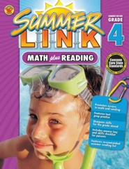 Summer Link, Summer Before Grade 4