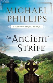 An Ancient Strife ( Book #2) - eBook