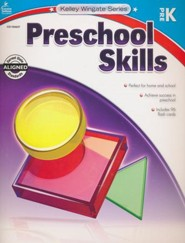Kelley-Wingate Preschool Skills