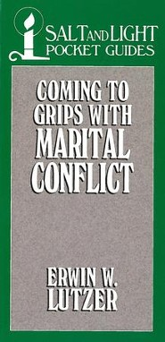 Coming to Grips with Marital Conflict / Digital original - eBook