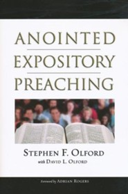 Anointed expository preaching ebook stephen f olford david l paperback book fandeluxe Gallery