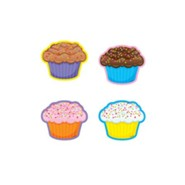 Cupcakes Mini Accents Variety Pack (36 Pieces)
