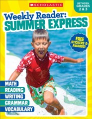 Weekly Reader: Summer Express 2 & 3