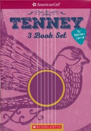 Tenney Boxed Set, 3 Volumes