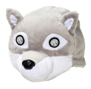 Wolf Wearable Headlights