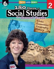 180 Days of Social Studies
