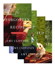 Amish Heirloom Series, Volumes 1-4