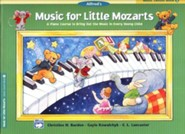 Music for Little Mozarts, Music Lesson Book 2
