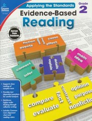 Evidence-Based Reading, Ages 7 to 9