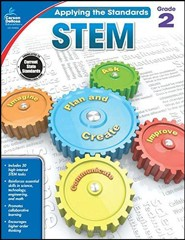 Applying the Standards: STEM Grade 2