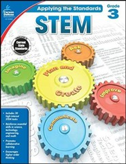 Applying the Standards: STEM Grade 3