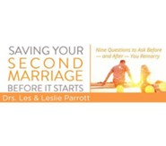Saving Your Second Marriage Before it Starts  - 9 Video Sessions Bundle [Video Download]