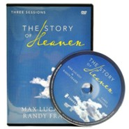 The Story of Heaven: A DVD Study: Exploring the Hope and Promise of Eternity