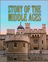 CLP Story of the Middle Ages