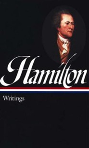 Alexander Hamilton, Writings