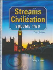 CLP Streams of Civilization Vol 2, Gr 10