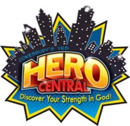 VBS 2017 Hero Central: Discover Your Strength in God! - Reflection Time Leader
