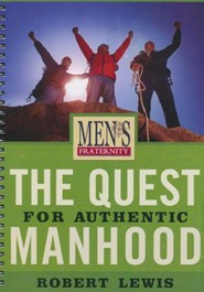 Men's Fraternity: The Quest for Authentic Manhood, Viewer Guide