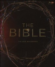 The Bible: The Epic Miniseries, Blu-ray