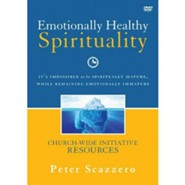 Emotionally Healthy Spirituality Church Wide Resource