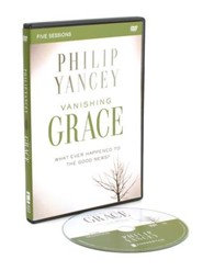 Vanishing Grace DVD Only
