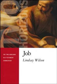 Job: Two Horizons Old Testament Commentary [THOTC]